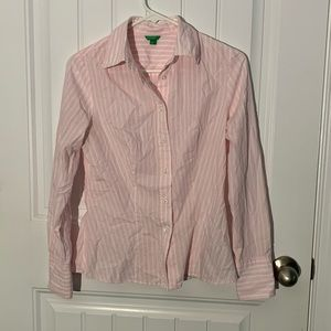 Tops - 3/$10 United colors of Benetton button blouse( f)